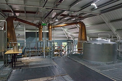 Kingsbarns Distillery (astroaxel) Tags: distillery schottland kingsbarns