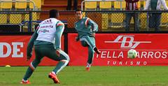 Treino do Fluminense nesta manhã em Fort Lauderdale - 19/01/2016 (Fluminense F.C.) Tags: usa orlando eua fortlauderdale fluminense treino flórida imgacademy prétemporada nelsonperez floridacup2016