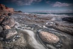 Varigotti-le-Ciappe_IMG_3287 (Rosa Fiorenzo) Tags: mediterraneo italia mare liguria finale acqua oceano onde onda scogli ligure varigotti