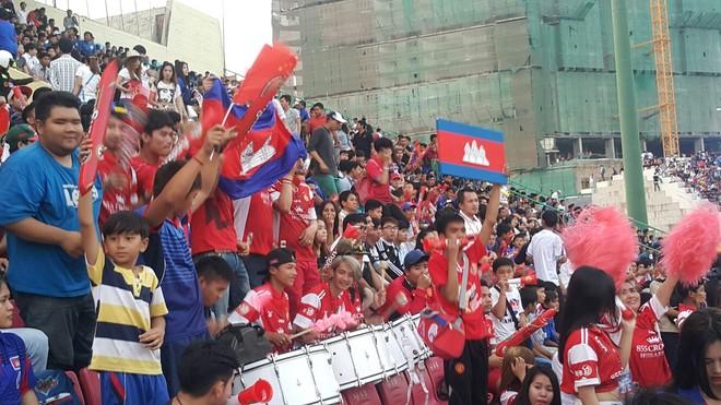 Cambodia All Star របស់កម្ពុជា យកឈ្នះ Buriram United របស់ថៃ ដោយទាត់បាល់ប៉េណាំងទី ៤ ទល់នឹង ៣
