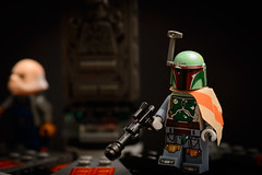 What if he doesn't survive? He's worth a lot to me. (Andrew D2010) Tags: orange black stairs grey frozen starwars lego solo chamber bobafett han deathstar legostarwars blaster hansolo fett bountyhunter carbonite starwarslego 75137 carbonfreezingchamber set75137