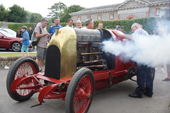 Fiat S76 28.4-litre 4-Cylinder 1911, Clash of the Titans, Goodwood Festival of Speed (13) (f1jherbert) Tags: festival speed fiat sony clash alpha titans goodwood 65 1911 s76 clashofthetitans goodwoodfestivalofspeed 4cylinder a65 sonyalpha sonya65 sonyalpha65 alpha65 fiats76284litre4cylinder1911 284litre fiats76284litre4cylinder1911clashofthetitansgoodwoodfestivalofspeed