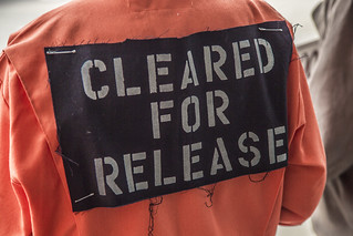Cleared for Release Guantánamo Detainee