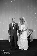 The ceremony. Kat and Oli's wedding day - photography and videography by Veiled Productions - wedding photography and videography Cambridgeshire