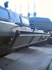 "PTS-M Tracked Amphibious Transport 6 • <a style=""font-size:0.8em;"" href=""http://www.flickr.com/photos/81723459@N04/24177919202/"" target=""_blank"">View on Flickr</a>"