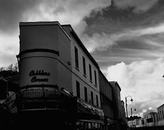 CobblersCorner (Clive Varley) Tags: bw architecture gimp cheltenham gmic