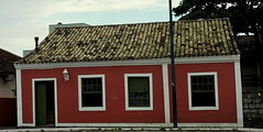 Santa Catarina,Florianópolis.Distrito de Ribeirão da Ilha. CASA (house) (LUIZ PAULO São Paulo's Eyes) Tags: brazil brasil florianópolis santacatarina ribeirãodailha imigraçãoaçorianaparaobrasil azorianimmigrationtobrazil