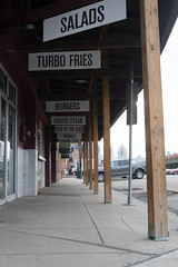 Salads and Turbo Fries (pasa47) Tags: winter pittsburgh pennsylvania pa february 2016