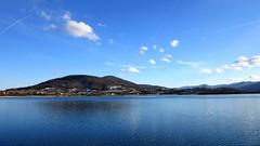 Jezero Sabljaci (DPozega) Tags: lake nature water spring ogulin sabljaci