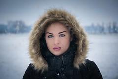 Let it snow! (Attila Ntz) Tags: nikon nikkor h portr 55300mm ntzattila