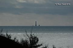 Eddystone Lighthouse (wok smuggler) Tags: lighthouse water nikon outdoor eddystone d7100 sigma150500