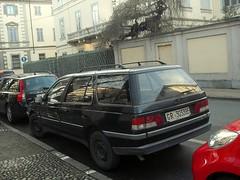 Peugeot 405 Break 1.6 SR 1992 (LorenzoSSC) Tags: break 405 1992 16 sr peugeot