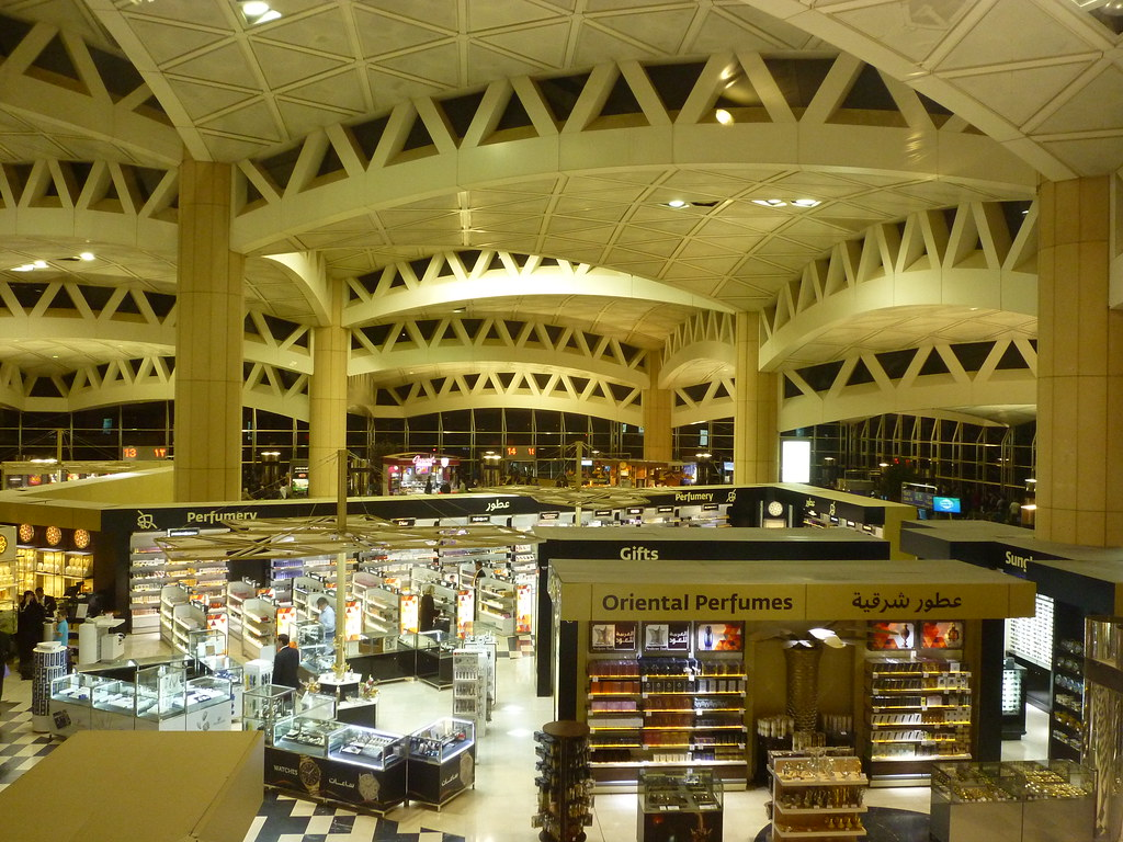 The World's Best Photos of airport and riyadh - Flickr ...