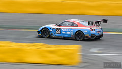 Total 24h of Spa 2015 - Nissan GT Academy Team RJN (captain|slow) Tags: speed nikon nissan action racing 70300mm tamron panning motorsport flyby gt3 blancpain d7100 spafranchorchamps