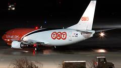 OE-IBZ (equief) Tags: erfurt quality tay erf boeing tnt 737 edde erfurtweimar flughafenerfurtweimar oeibz 73734sbdsf tay023w