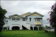 Old Home on the D'Aguilar Range-1= (Sheba_Also) Tags: old home range daguilar