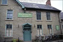 Clun Shropshire 030515 (42) (Liz Callan) Tags: people animals bells buildings children sticks shropshire morrisdancers clun lizcallan lizcallanphotography jockeymorrisdancers