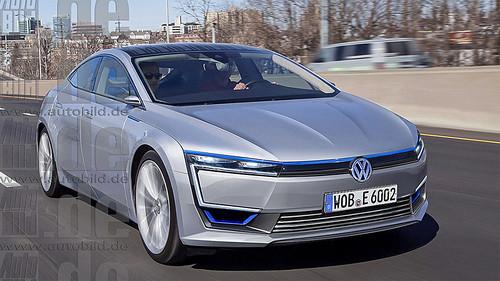 Volkswagen XL3