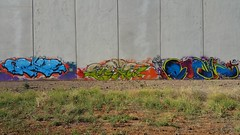 Duke & Phreshink Studio... (colourourcity) Tags: streetart graffiti tsf awesome id style duke melbourne bunsen burner melbournegraffiti cka melbournestreetart burncity colourourcity melboruneburners