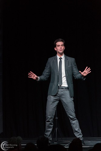 Michael Carbonaro LIVE! - January 29, 2016 - Hard Rock Hotel & Casino Sioux City
