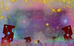 "DIGIDOODLES - ""AND THE AWARD GOES TO..."" (zero g) Tags: sketch artwork space gimp australia melbourne victoria robjan thingie zerog thingamabob robertjan digidoodle oojah watchmacallit"