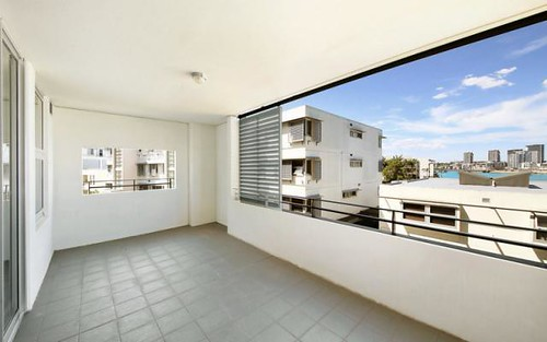 432/25 Bennelong Pkwy, Wentworth Point NSW