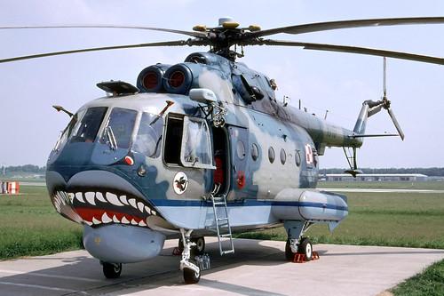 Mi-14PL Poland
