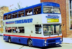 2911 D911 NDA (WMT2944) Tags: travel west midlands nda timesaver 2911 d911