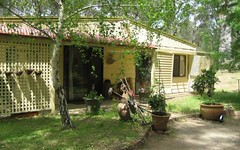 Lot 1 Daveys Lane, Wingello NSW