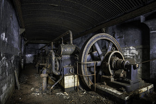 Underground Power! [Explored]