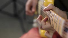 Simon Daly - Guitarist - Youghal, - Ireland
