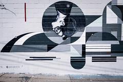 New York Street Art (jomak14) Tags: streetart newyork panasonic queens astoria g2 rubin microfourthirds joeiurato wellingcourtmuralproject lumixgvario1442f3556