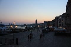 Riva degli Schiavoni (undercovermartyn) Tags: venice boulevard riva esplanade biennale venezia rivadeglischiavoni biennaledivenezia