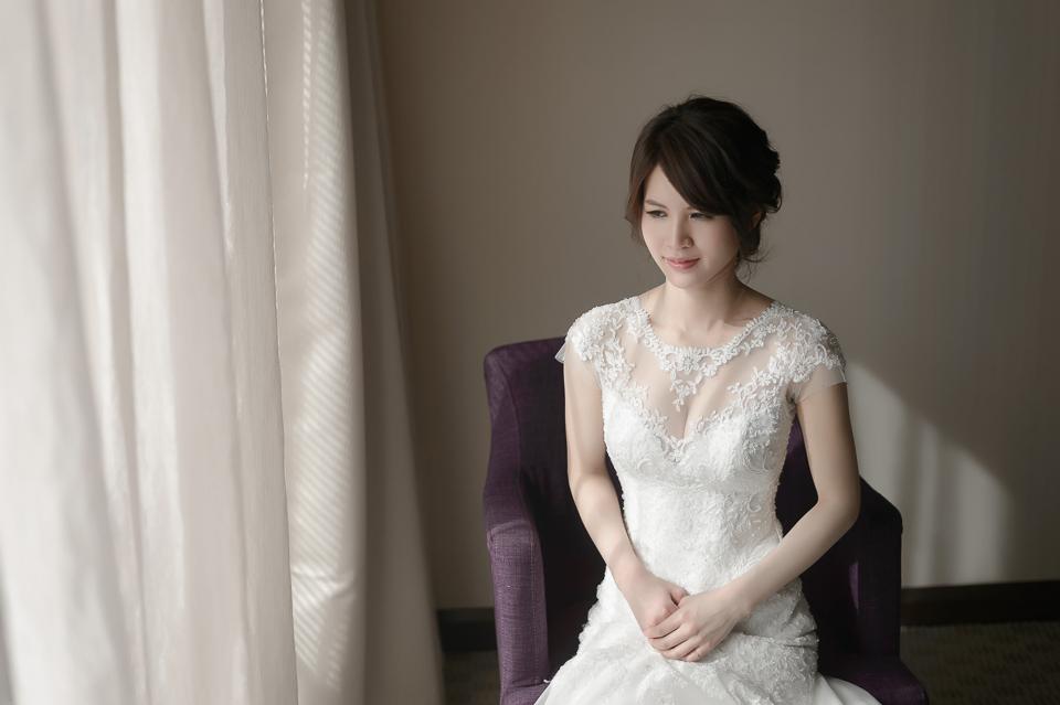 台南情定婚宴城堡永康館 婚禮攝影09-1