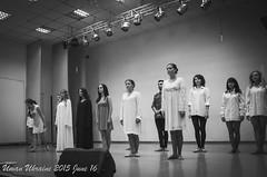 DSC_0321 (imramianna) Tags: show portrait people bw female dance university theatre performance ukraine uman visavis musicalperformance contemp