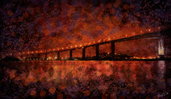 terceira-ponte-pontilhismo