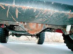 PB270001e - 1999 Jeep Wrangler Sport TJ (BDC Photography) Tags: usa newmexico jeep offroad 1999 tj farmington 4wheeldrive dana44 olympusd370 olympusdigitalcamera