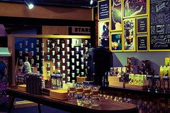 -Starbucks-equipment (AllenPan02) Tags: coffee shop hongkong cafe starbucks  reminiscence
