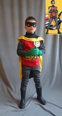 Robin / Damian Wayne (Lgendes Lorraines) Tags: damian wayne robin thebatmanuniverse boywonder damianwayne batman dc cosplay boy people portrait costume dguisement