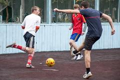 *** (Artur (RUS) Potosi) Tags: 2010 guy man sports football footballer soccer