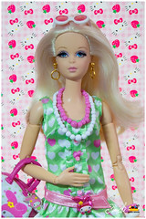 Francie_Kitty_Corner_50 (pro_natali) Tags: corner doll barbie kitty francie