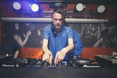 Romain Play (RG Video) Tags: show party music house paris club moulin rouge dj live clubbing event techno dko lamachine camionbazar romainplay