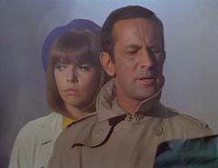 Haven't the foggiest (Vicki12692) Tags: barbarafeldon donadams getsmart