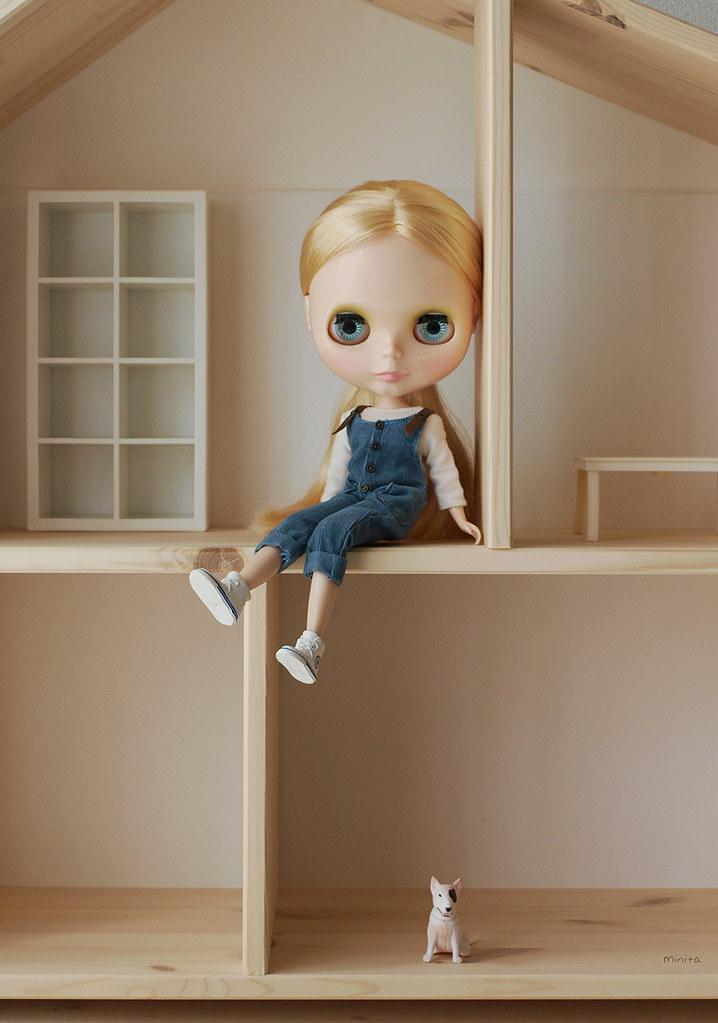 ikea lillabo dollshouse blythe. The World 39 S Best Photos Of Blythe And Ikea Flickr Hive Mind Lillabo Dollshouse