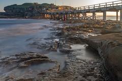 IMG_7126.jpg (Taekwondo information) Tags: sunset sydney australia can laperouse bareisland importedkeywordtags canoncolective