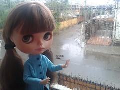 Dia de lluvia...