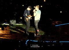 Coldplay 2016 (Antonella Schiapparelli) Tags: uk music argentina concert buenosaires coldplay concierto recital chrismartin laplata britpop 2016 willchampion jonbuckland guyberryman britis britishpop estadiounicodelaplata tour2016 aheadfullofdreamstour