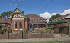 21 Rosedale Street, Dulwich Hill NSW