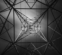 Dark Matter (vulture labs) Tags: longexposure blackandwhite bw london lines architecture fineart daytimelongexposure bwlondon bwlongexposure vulturelabs