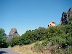 00 - 016 Sf Nicolae 06368 (Doru Munteanu) Tags: greece grecia meteora kastraki anapafsas dorumunteanu ddmunteanu sfnicolaeanapafsas